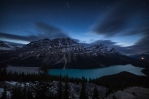 Peyto Twilight