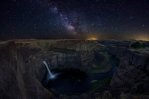 Palouse Galaxy