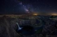 Palouse Galaxy