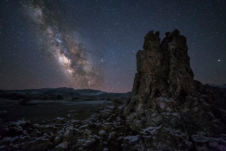 Alien Galaxy