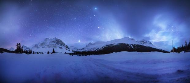 Frozen Wonderland