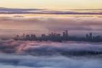 Fogcouver Skyline