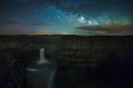 Galaxy Above