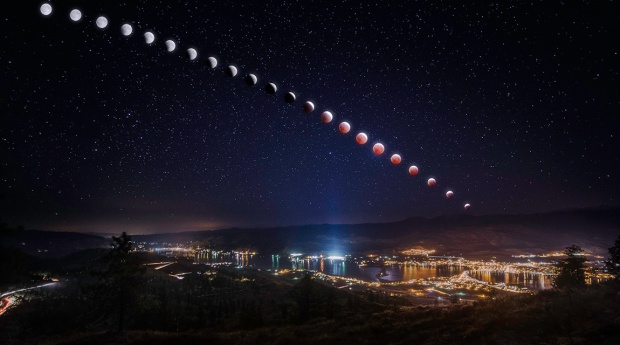 Night of the Eclipse