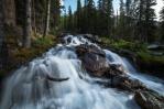 Opabin Waterflow