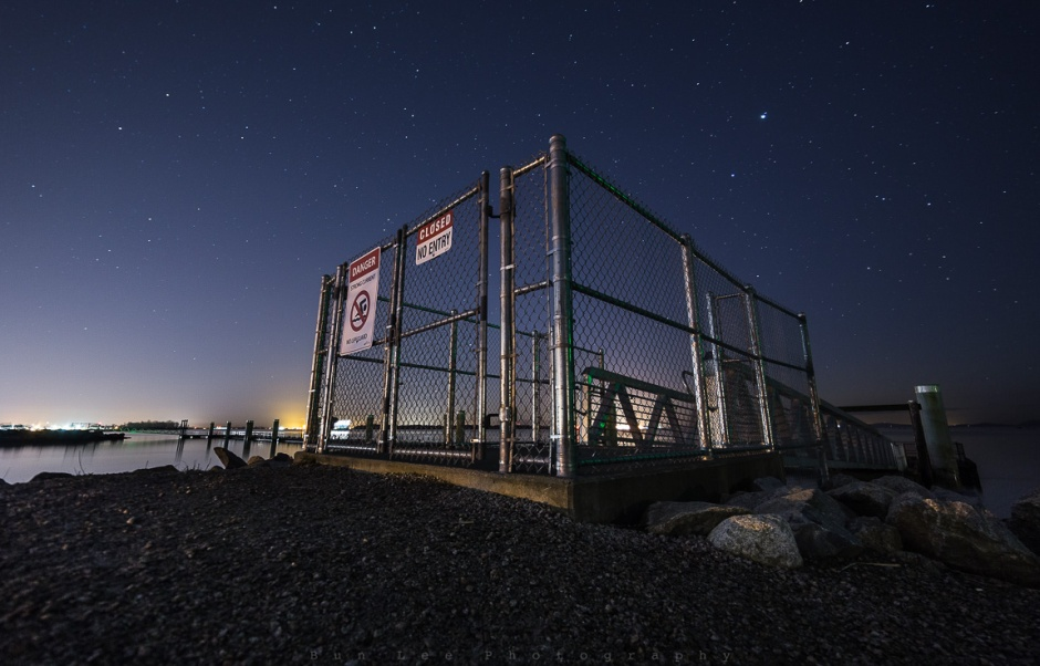 Night Cage