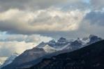 Mount Noyes, Banff National Park, Alberta