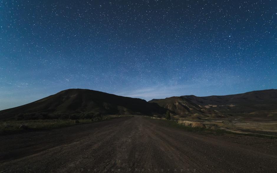 Moon Lights, Star Lights