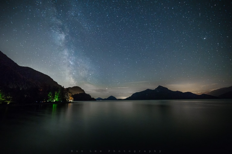 Howe Sound Galaxy